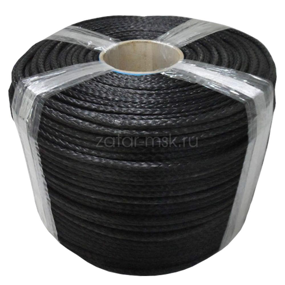 Леер-канат безопасности 10мм черный