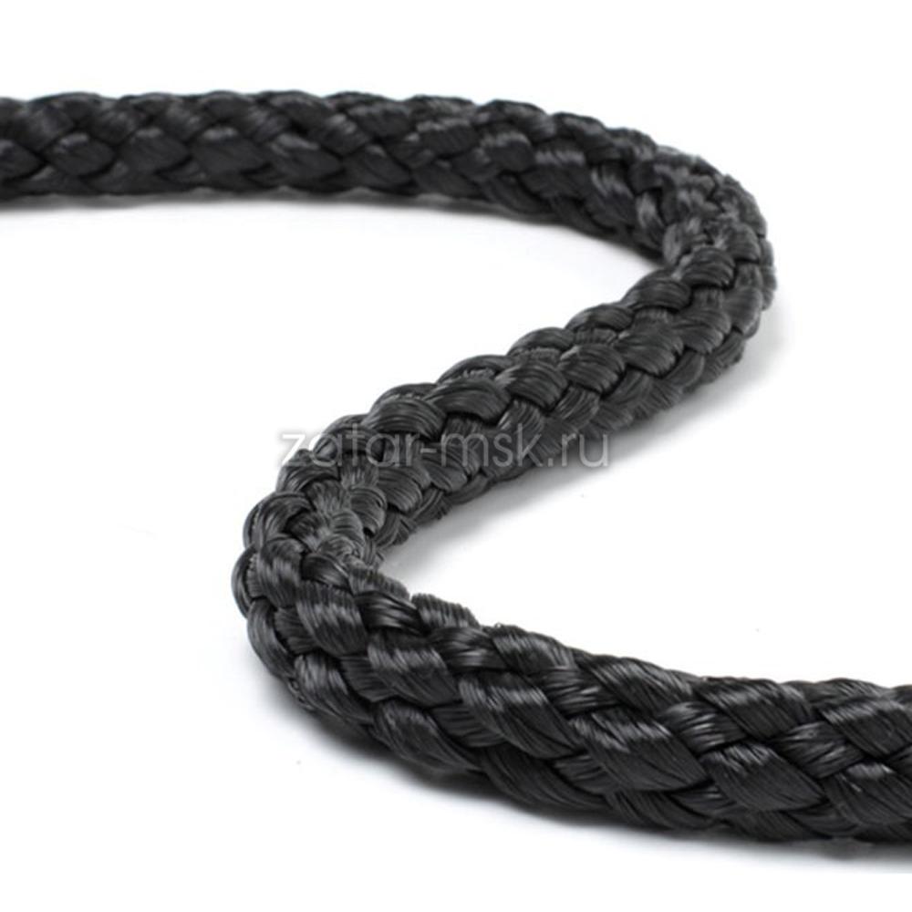 Леер-канат безопасности 12мм черный