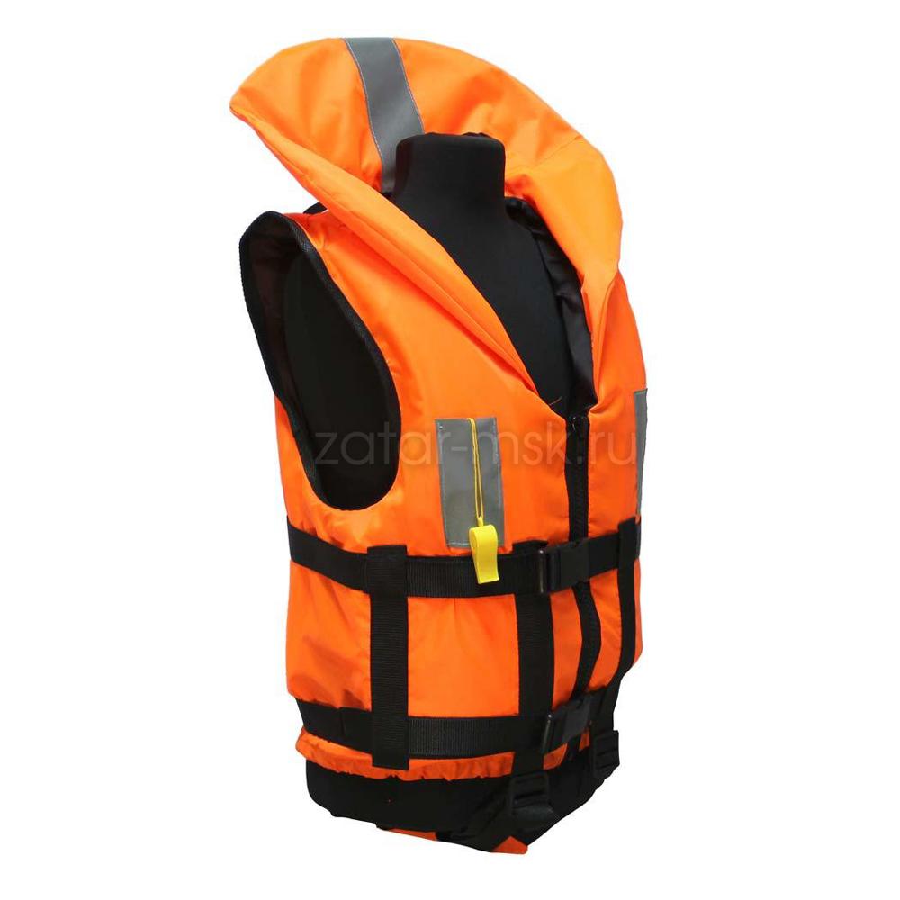 Детский спасательный жилет Юнга 20кг, для лодки