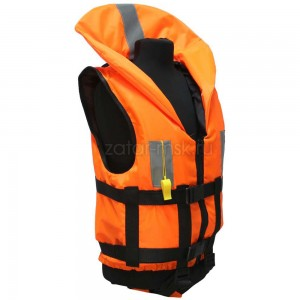 Детский спасательный жилет Юнга 40кг, для лодки