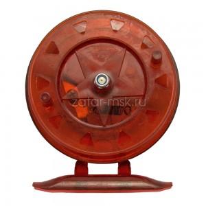 Зимняя катушка Сталкер, проводочная 65 Red