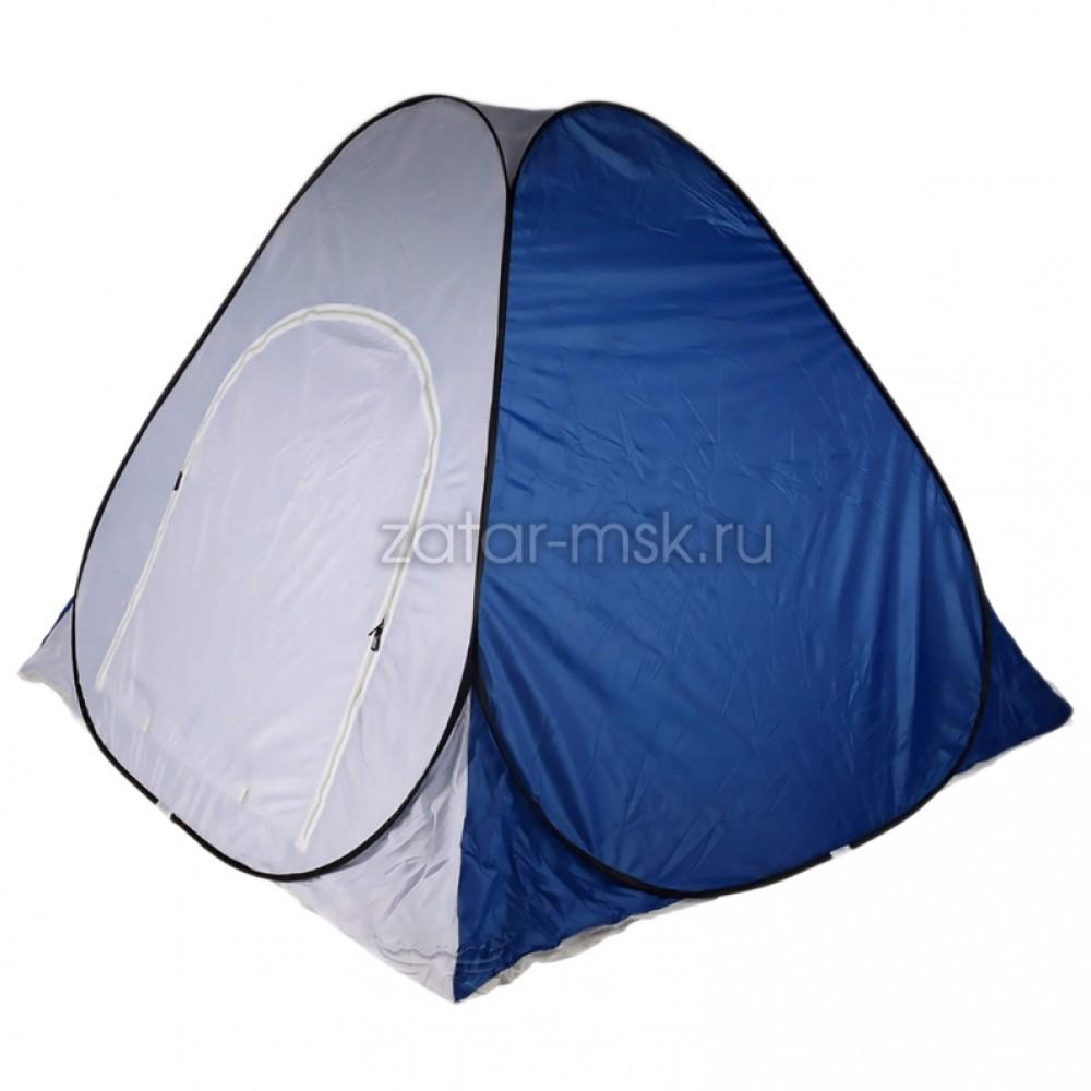 Зимняя палатка автомат Pop up ice shelter 1,5х1,5